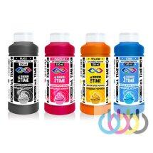 Комплект пищевых чернил ink time 4*100 ml