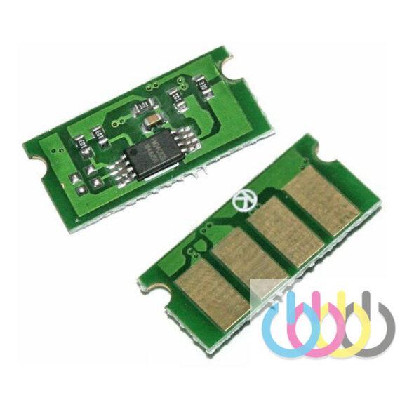 Чип для картриджа Ricoh R-C220 Magenta, Ricoh Aficio SP C220S, C221SF, C222SF, C220N ,C221N, C222DN, C240DN, C240S