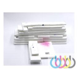 Поглотитель чернил (памперс, абсорбер) Epson L1800, Epson Stylus Photo 1410, полный комплект