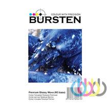 Фотобумага A3, 260г/м2 (50 листов), BURSTEN СуперГлянцевая Плетеная