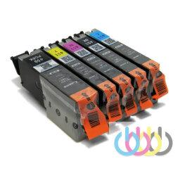 Набор картриджей Canon CLI-451 CMYK, Pgi-450 Bk, Canon Pixma iP7240, MG5440, MG5540, MG5640, MG6440, MG6640, iX6840, MX924, IP8740, Тех пак