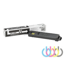 Тонер-картридж Kyocera TK-895K, FS-C8020MFP, FS-C8520MFP, FS-C8525MFP, черный