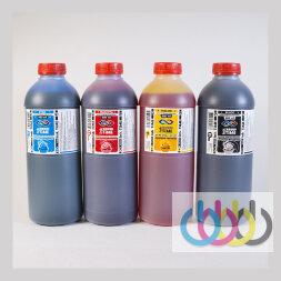 Комплект пищевых чернил ink time 4*900 ml
