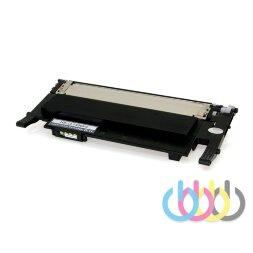 Совместимый Картридж Samsung CLT-K406S, CLP-360, CLP-365, SL-C410, CLX-3300, CLX-3305, SL-C460