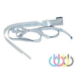 Комплект шлейфов печатной головки для Epson Stylus Pro 3800, Epson Stylus Pro 3880, SureColor SC-P800, 1530351, 1724164