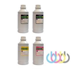 Комплект чернил Revcol Сублимационных для Epson L110, L210, L355, L300, L565, 4*500 ml