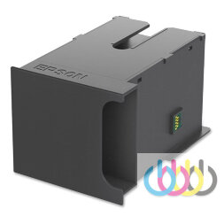 Контейнер для отработанных чернил EPSON L1455, WF-7110 DTW, WF-7210DTW, WF-7610 DWF, WF-7620 DTWF, WF-7710DWF, WF-7720DTWF (C13T671100).