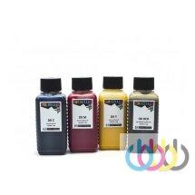 Четырёхцветный комплект сублимационных чернил OCP Stella DX для Epson 100x4