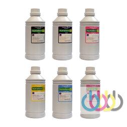 Комплект чернил Revcol Сублимационных для Epson PX800FW, PX810FW, PX820FWD, R265, R285, R360, R560, R585, RX685, L805, 6*500 ml.