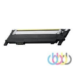 Совместимый Картридж Samsung CLT-Y406S, CLP-360, CLP-365, SL-C410, CLX-3300, CLX-3305, SL-C460