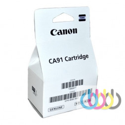 Печатающая головка Canon Pixma G1400, Pixma G1410, Pixma G1411, Pixma G1415, Pixma G1500, Pixma G2400, Pixma G2410, Pixma G2411, Pixma G2415, Pixma G3400, Pixma G3410, Pixma G3411, Pixma G3415, Pixma G4400, Pixma G4410, QY6-8002, QY6-8011, CA91, Black