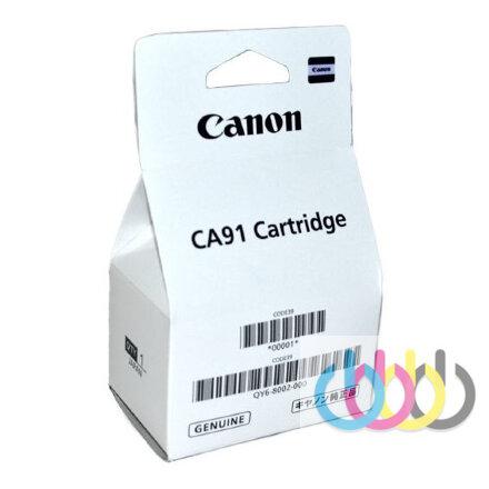 Печатающая головка Canon PIXMA G1400, G1410, G1411, G1500, G2400, G2410, G2411, G2415, G3400, G3410, G3411, G4400, QY6-8002, QY6-8011, Black