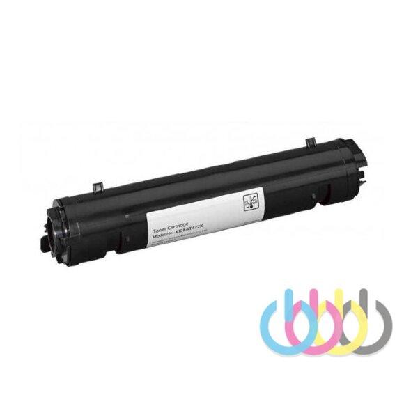 Совместимый Тонер картридж Panasonic KX-FAT472A7, KX-MB2110, MB2130, MB2170, MB2117, MB2137, MB2177