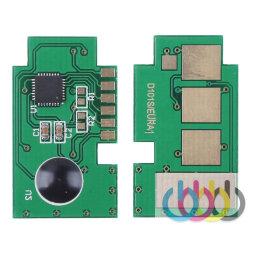 Чип для картриджа Samsung MLT-D101S, Samsung ML-2160, ML-2165, ML-2168, SCX-3400, SCX-3405, SCX-3405W, SCX-3405F, SCX-3405FW, SCX-3407, SCX-3405W