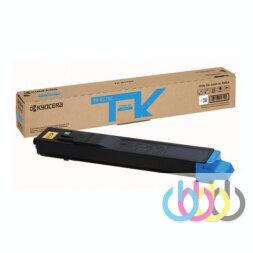 Тонер-картридж Kyocera TK-8115C, Kyocera ECOSYS M8124cidn, Kyocera ECOSYS M8130cidn
