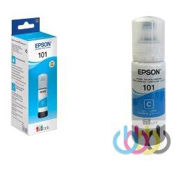 Чернила Epson 101, L4150, L4160, L4167, L6160, L6170, L6190, Cyan