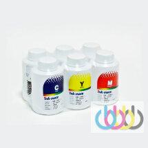 Комплект чернил INK-MATE для EPSON L800, L1800 EIM-801, 70г x 6