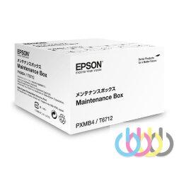 Емкость для отработанных чернил для Epson WF-6090DW, 6590DWF, WF-8090DW, WF-8590DWF, WF-R8590DTWF