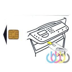 Чип для картриджа Xerox Phaser MFP3100, 3100, 106R01379