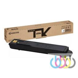 Тонер-картридж Kyocera TK-8115K, Kyocera ECOSYS M8124cidn, Kyocera ECOSYS M8130cidn