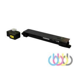Совместимый тонер-картридж Kyocera TK-8115K, Kyocera ECOSYS M8124cidn, Kyocera ECOSYS M8130cidn