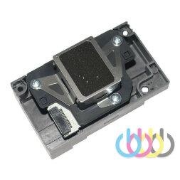 Печатающая головка Epson Stylus Photo R390, R270, RX560, RX590, 1390, 1400, 1410, 1420, 1430, 1500W, L1800, F173090
