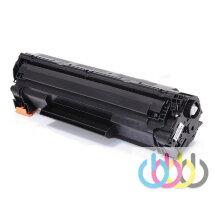 Совместимый Картридж HP CE278A, 78A, Canon 728, 726, LaserJet Pro P1566, LaserJet Pro P1606dn, LaserJet Pro P1606w, LaserJet Pro M1536dnf, SF