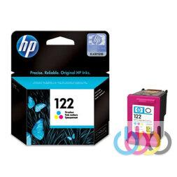 Картридж HP 122 Color, DeskJet 1000, 1050, 1050A, 1510, 2000, 2050, 2050A, 2050se, 2054A, 3000, 3050, 3050A