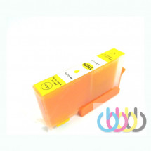 Совместимый Картридж HP 920 Yellow XL, Hp Officejet 6000, 6500, 6500a, 6500a Plus, 7000, 7500A