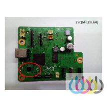 Canon G3411 дампы микросхем 25Q64 и 25Q16 для сброса ошибки памперса (5B00)