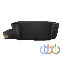 Струйное МФУ HP Ink Tank Wireless 415 (Z4B53A)