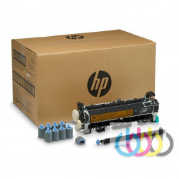 Сервисный набор HP LaserJet 4345, 4345MFP, 4345X, 4345XM, M4345, M4345X, M4345XM MFP (Q5999A, Q5999-67904, Q5999-67901)