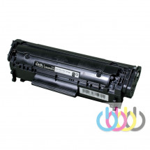 Совместимый Картридж Canon 703, FX10, HP Q2612A, 12A, i-SENSYS LBP2900, LBP3000, MF4010, i-SENSYS MF4018, SF