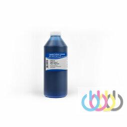 Чернила IIMAK 199HLC Light Cyan/Cyan Pigment 1000г, для HP 70, 745, 771, 773, 776