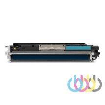 Совместимый Картридж HP CF351A, 130A, Color LaserJet Pro M153, M176, M176MFP, M176FW, M176N, M177, M177MFP, M177N, M177FW, Cyan