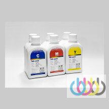 Комплект чернил INK-MATE для EPSON EIM-801, 500г x 6 (оригинальная упаковка Alphachem Co.)