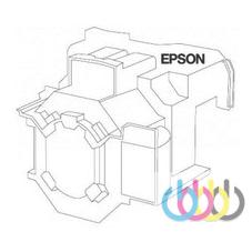 Печатающая головка Epson L7160, L7180, FA09091
