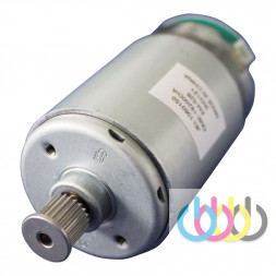 Двигатель (мотор) каретки Epson Stylus PRO 4400, Epson Stylus PRO 4450, Epson Stylus PRO 4800, Epson Stylus PRO 4880, 2100038