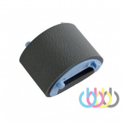 Ролик захвата бумаги для Hp LaserJet M1522, M1120, P1505, M1536, P1566, P1606