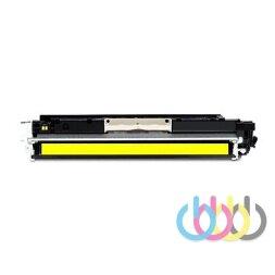 Совместимый Картридж HP CF352A, 130A, Color LaserJet Pro M153, M176, M176MFP, M176FW, M176N, M177, M177MFP, M177N, M177FW, Yellow
