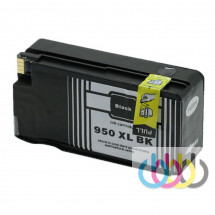 Совместимый Картридж HP 950XL, Black, Hp OfficejetPro 251, 276, 8100, 8610, 8615, 8660