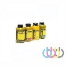 Комплект чернил INK-MATE для BROTHER DCP-T300, LC900, LC1000, LC1100, LC1240, LC1280, 100gr