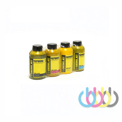 Чернила Ink-Mate для BROTHER DCP-T300, LC900, LC1000, LC1100, LC1240, LC1280, 100gr