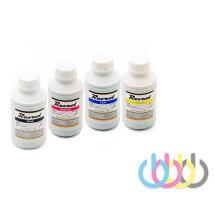 Комплект чернил Revcol для EPSON L110, L200, L132, L365, L566, L312, L222, L366, L362, L382, L455, 500 ml x 4