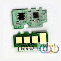 Чип для картриджа Samsung MLT-D117S, SCX-4650, SCX-4655, SCX-4650N, SCX-4655N
