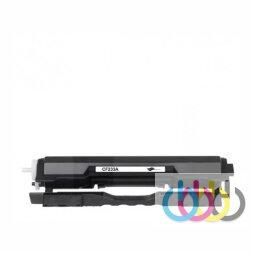 Совместимый Картридж HP CF233A, 33A, LaserJet Ultra M106, M106w, M134, M134a, M134fn