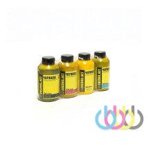 Комплект чернил INK-MATE для EPSON XP-33, XP-103, XP-203, XP-207, XP-303, XP-306, XP-313, XP-403, XP-406, XP-413, 100gr