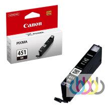 Картридж Canon CLI-451BK, Canon PIXMA MG7140, Canon PIXMA iX6840, Canon PIXMA IP8740, Canon PIXMA MX924, Canon PIXMA MG6440, Canon PIXMA MG5440, Canon PIXMA MG6340, Canon PIXMA MG5540, Canon PIXMA iP7240