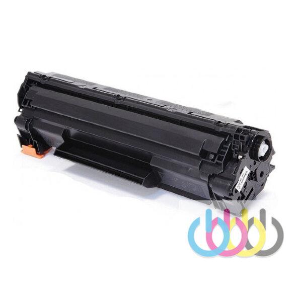 Совместимый Картридж Canon 728, 726, HP CE278A, 78A, i-SENSYS MF4580, MF4570, MF4550, MF4450, MF4430, MF4410, SF