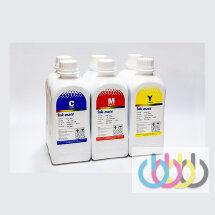 Комплект чернил INK-MATE для EPSON EIM-801, 1000г x 6 (оригинальная упаковка Alphachem Co.)